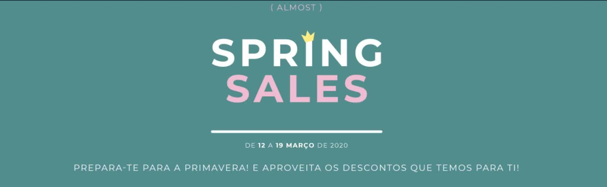 GlobalData, Spring Sales