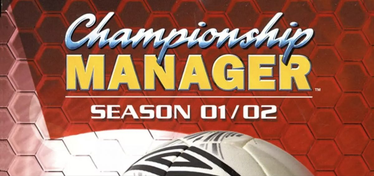 Do you still remember the Championship Manager? It's updated ... And for free!