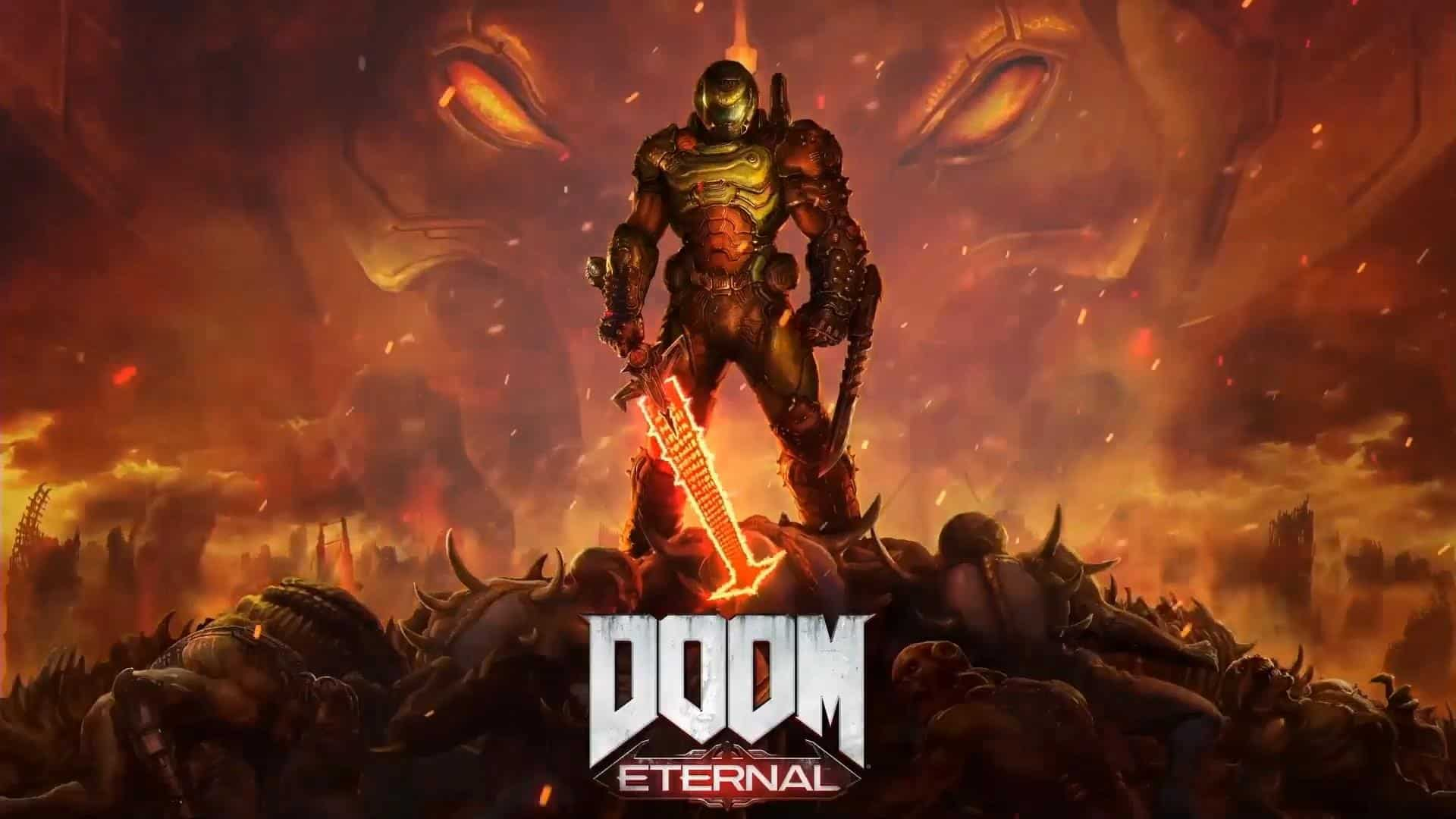 (Analysis) Doom Eternal: A 'disassembly' line of demons!