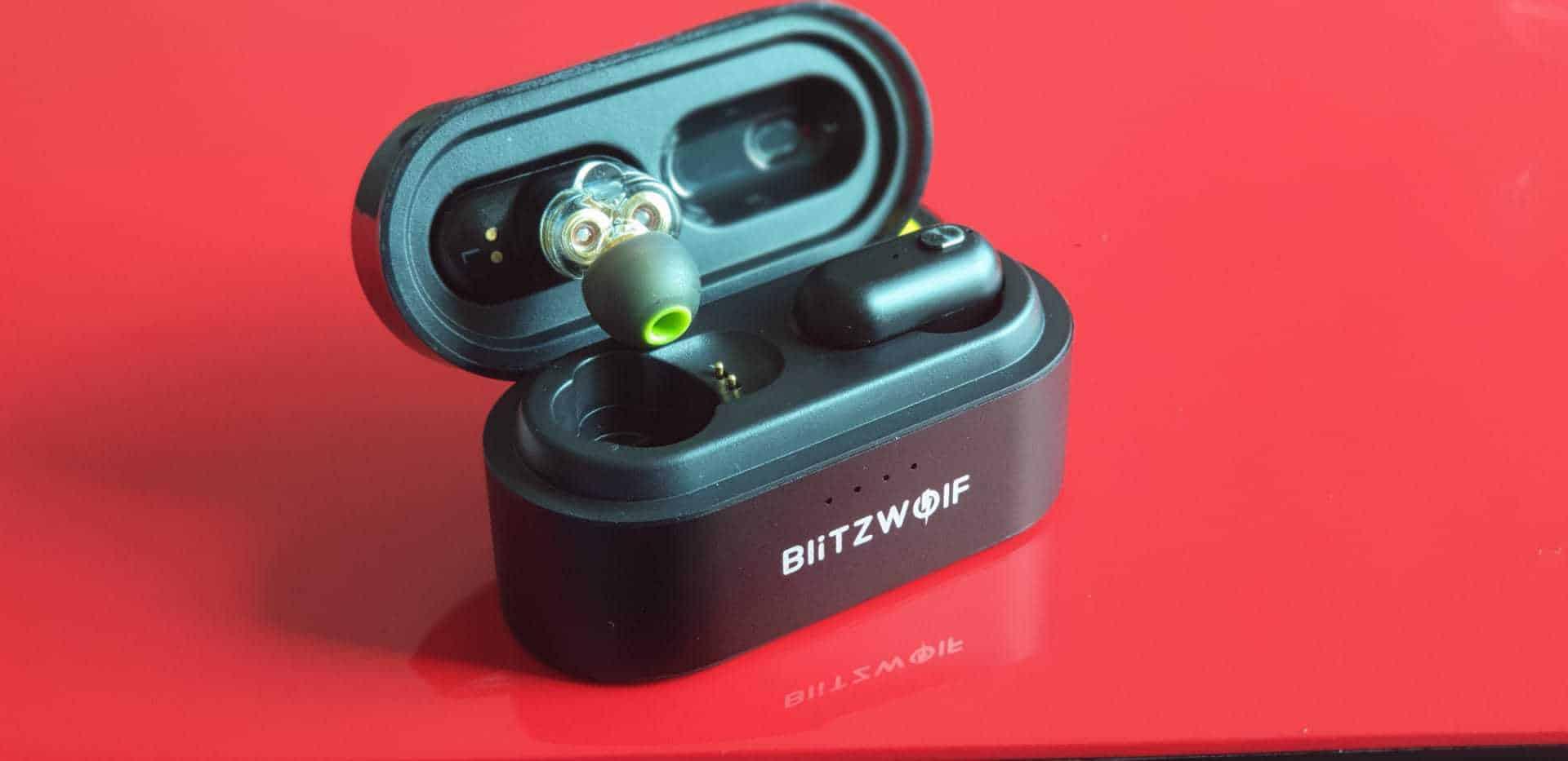 BLITZWOL BW-FYE7