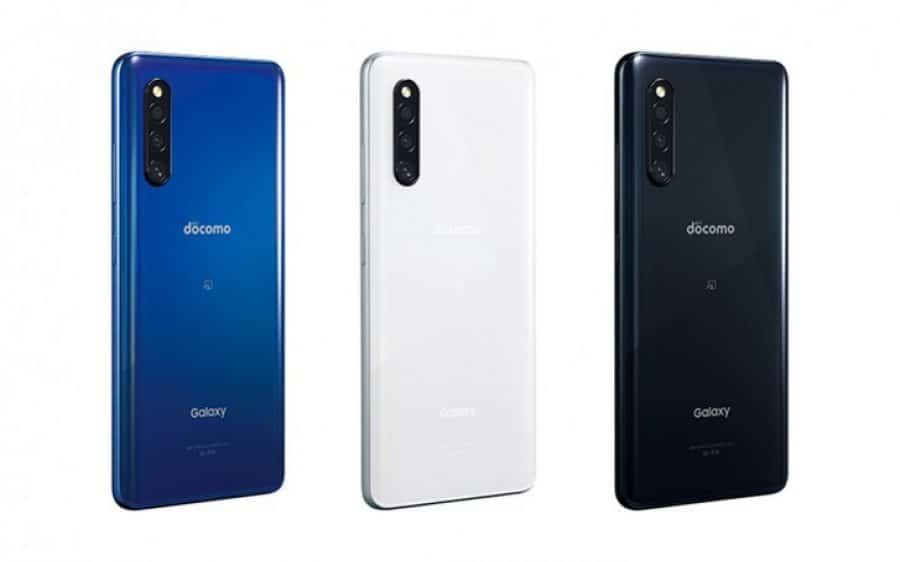 Samsung xiaomi 5g