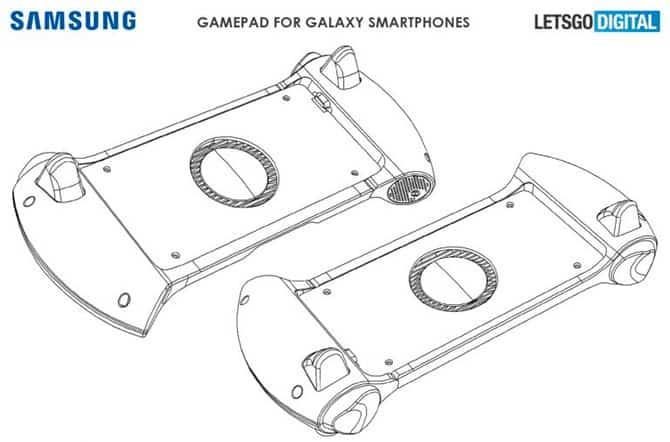 Samsung Switch