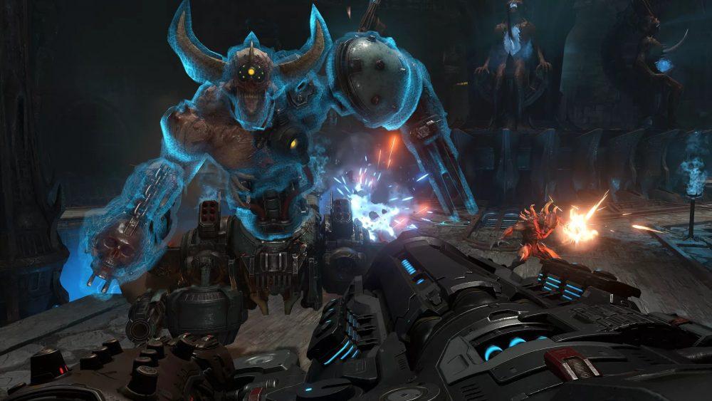 Doom Eternal: