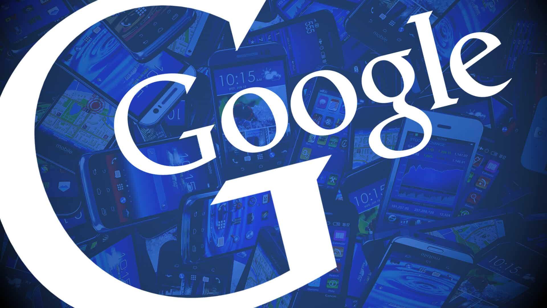 Google aulas à distância