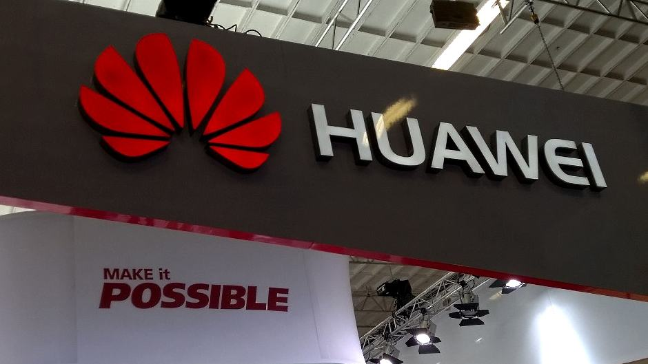 proibição Huawei