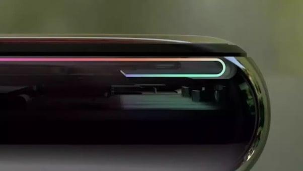 iPhone 12 vai meter