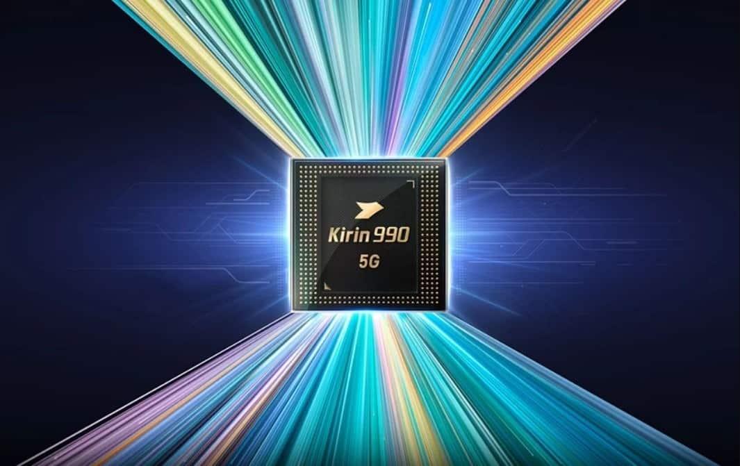 TSMC da Huawei