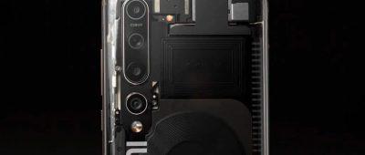 (Promoção) Xiaomi Mi 10 5G está agora a 634€!