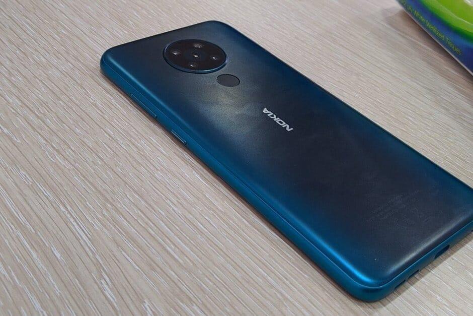Nokia 5.3 pode
