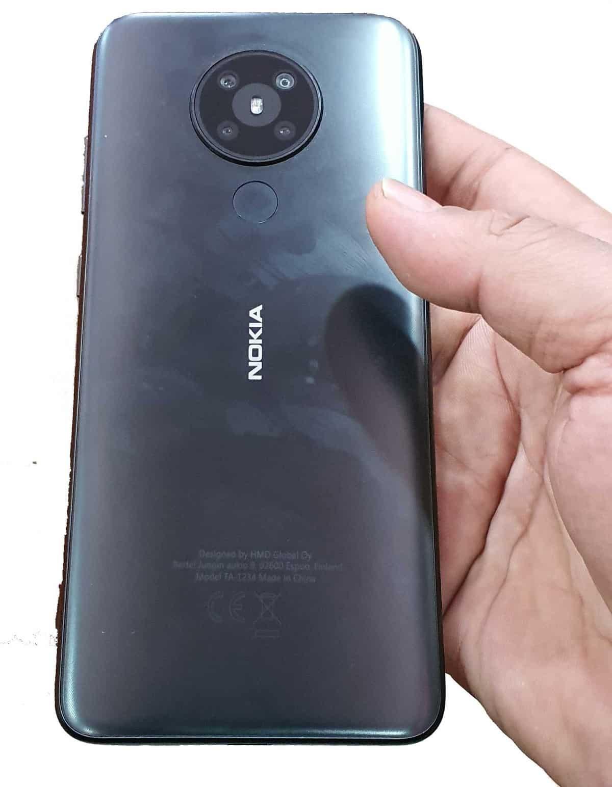 Nokia 5.3: