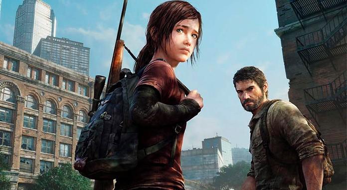 Série The Last Of Us
