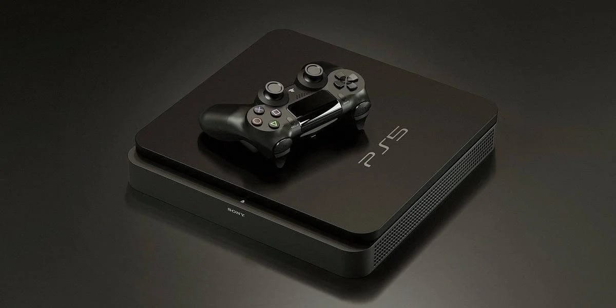 PlayStation 5 hardware