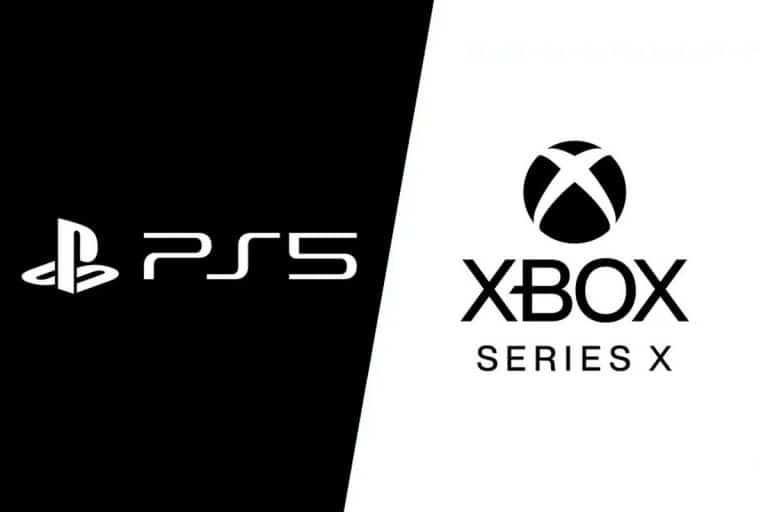 PS5, Xbox