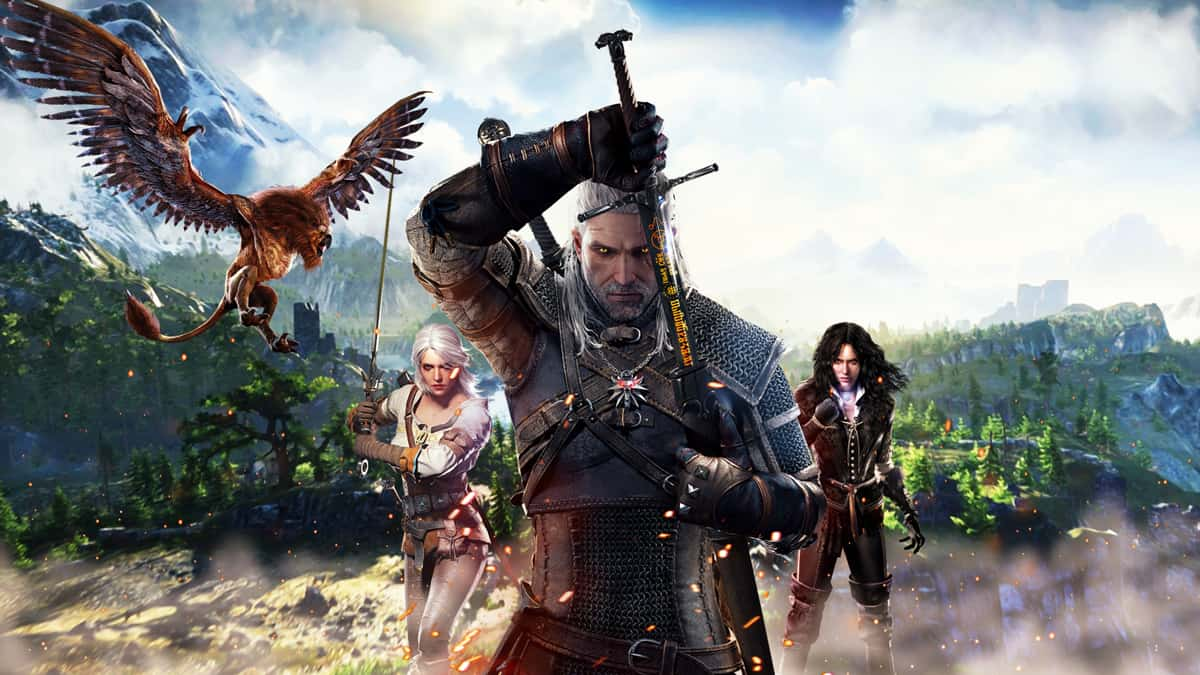 New Witcher? CD Projekt RED is ready to continue the saga!