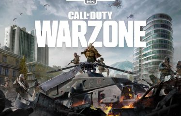 Joga COD Warzone? O modo Duos está finalmente disponível!