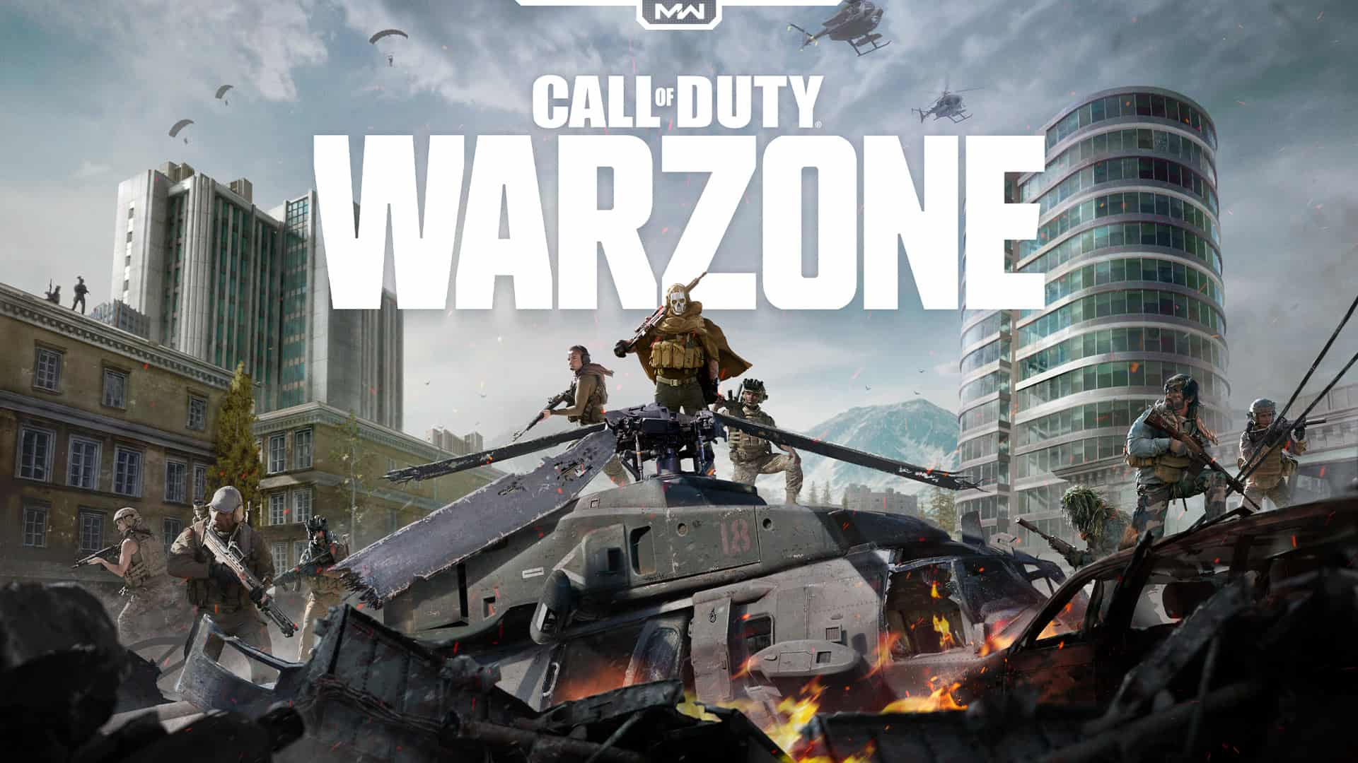 Call Of Duty Warzone reached 15 million players in 3 days!