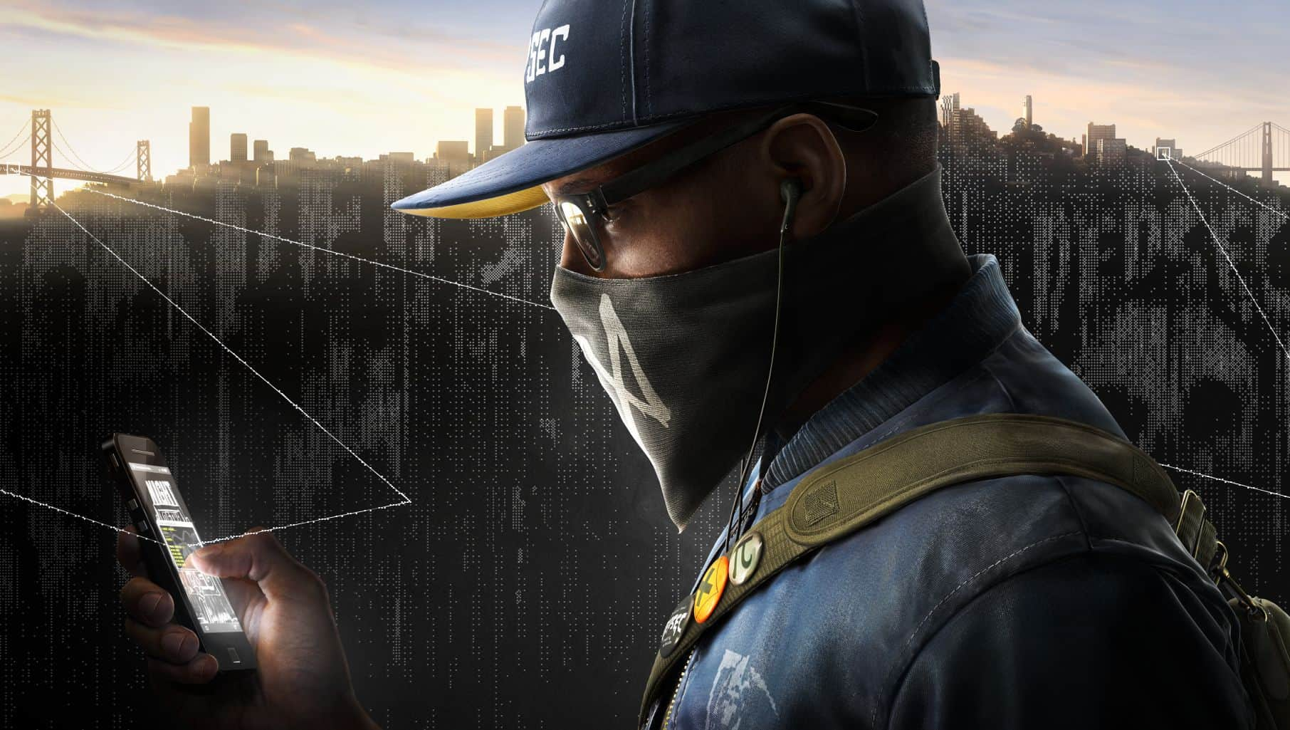 Watch Dogs is free at the Epic Games Store! Enjoy now to play!