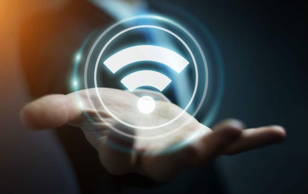 Wifi mais rápido