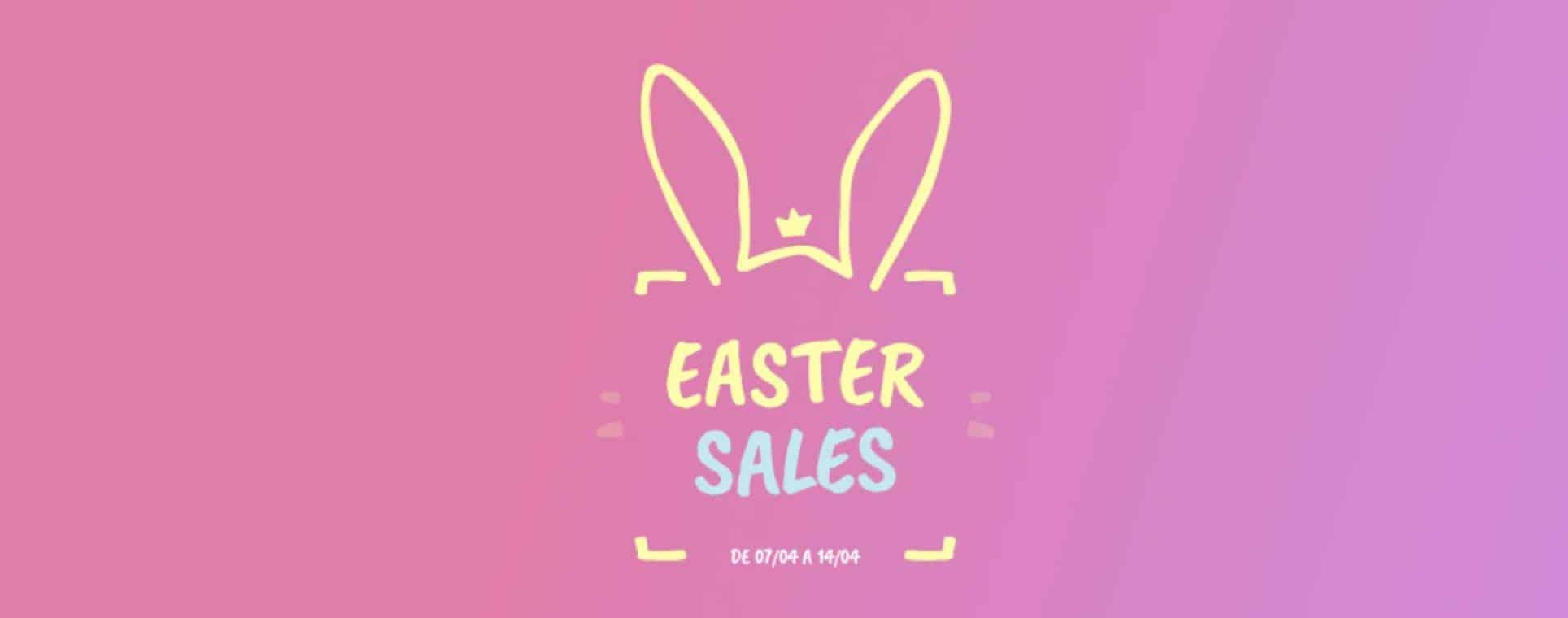 Easter Sales