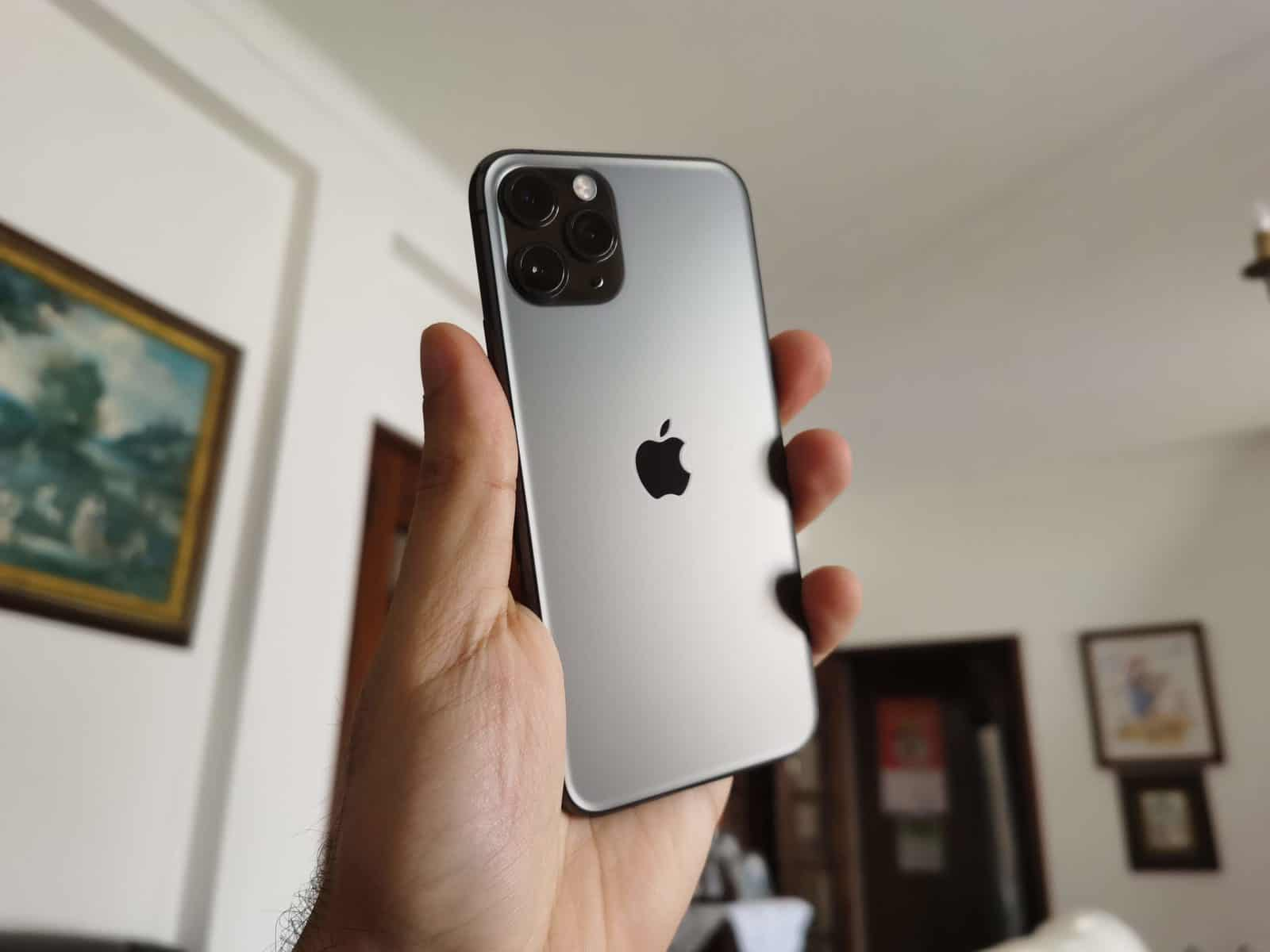 (Opinion) iPhone 11 Pro: After 6 months, is the apple still good?