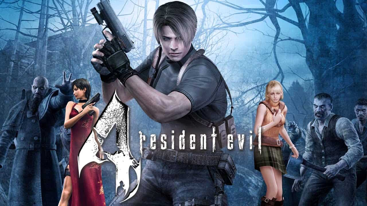 RE 3 fell short of expectations. But Resident Evil 4 is on its way!