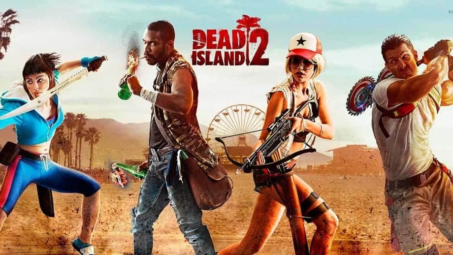 Xbox Series X and PS5 coming? Dead Island 2 is also on the way!
