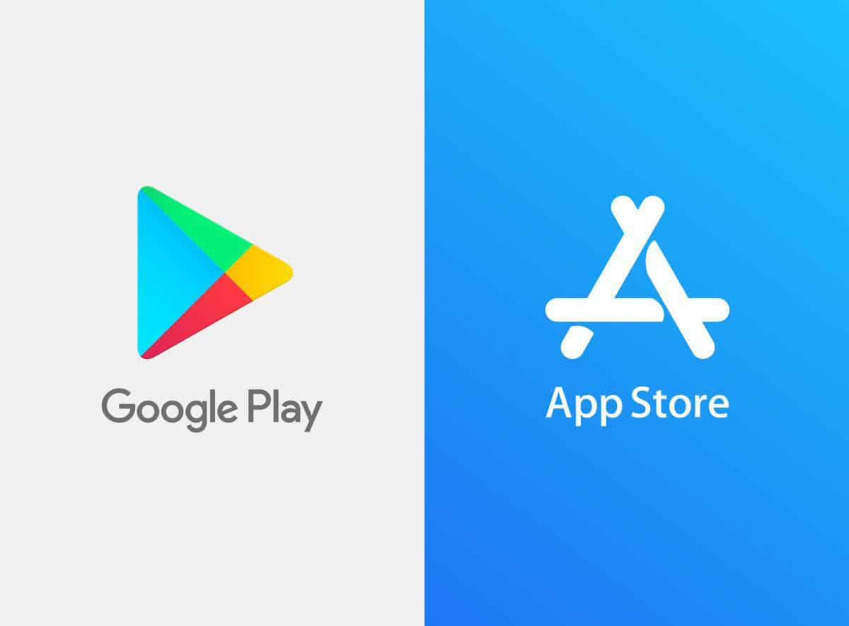 App Store and Play Store have broken records! $ 23.4 billion