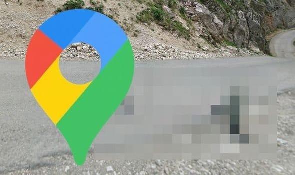 Google Maps?
