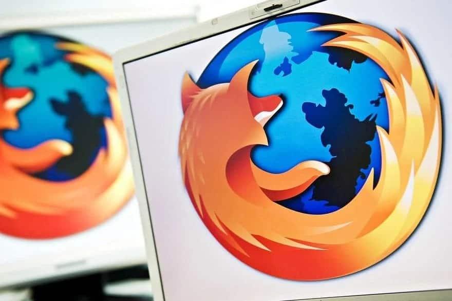 Firefox tem