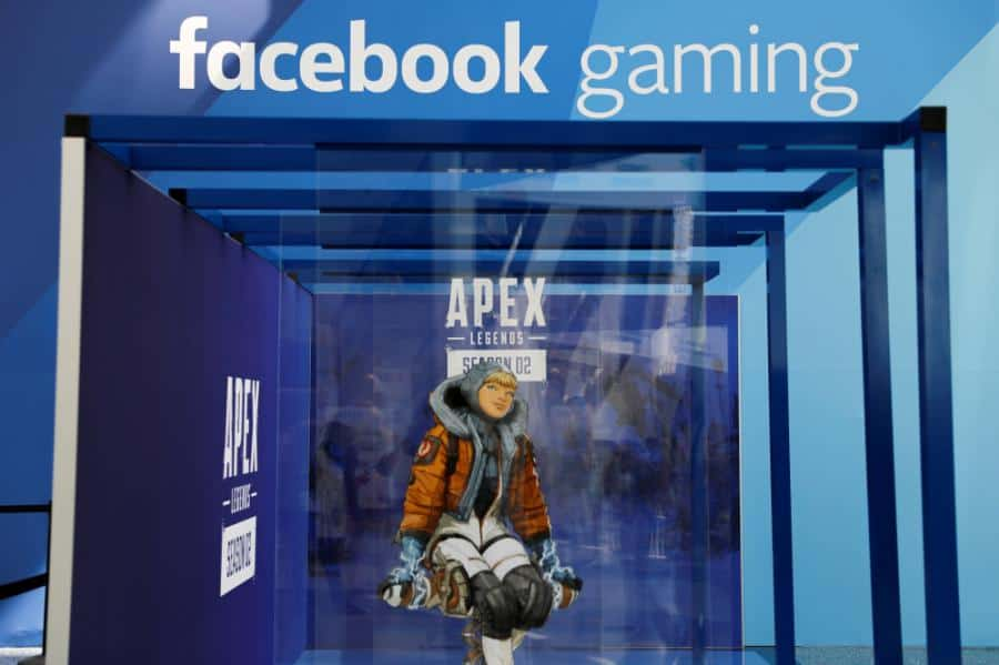 torneios Facebook