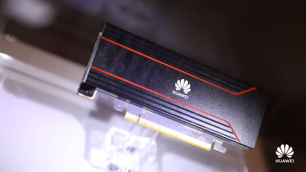Huawei đang thực sự nhìn vào card đồ họa! 2