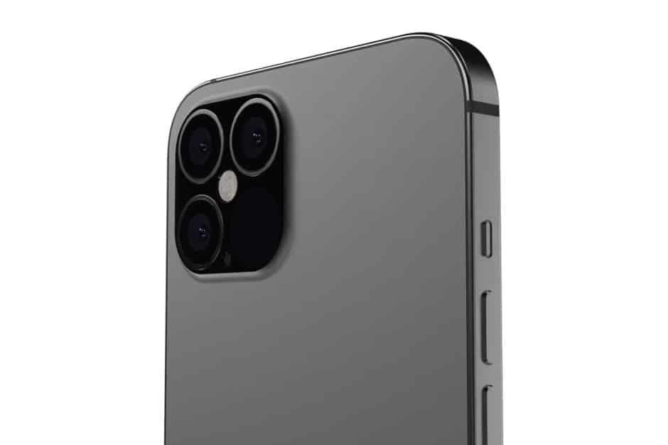 iPhone 12 Pro Max 5G: mega-leak reveals the king of smartphones!