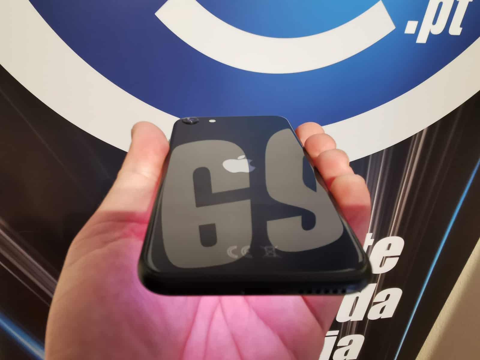 (Утечка) iPhone 12 с сенсором отпечатков пальцев на экране? Может быть!