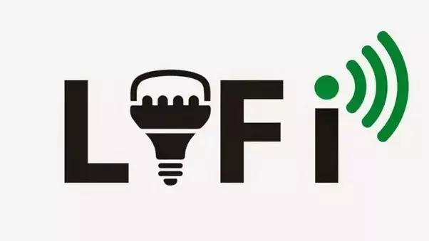 li-fi, wi-fi