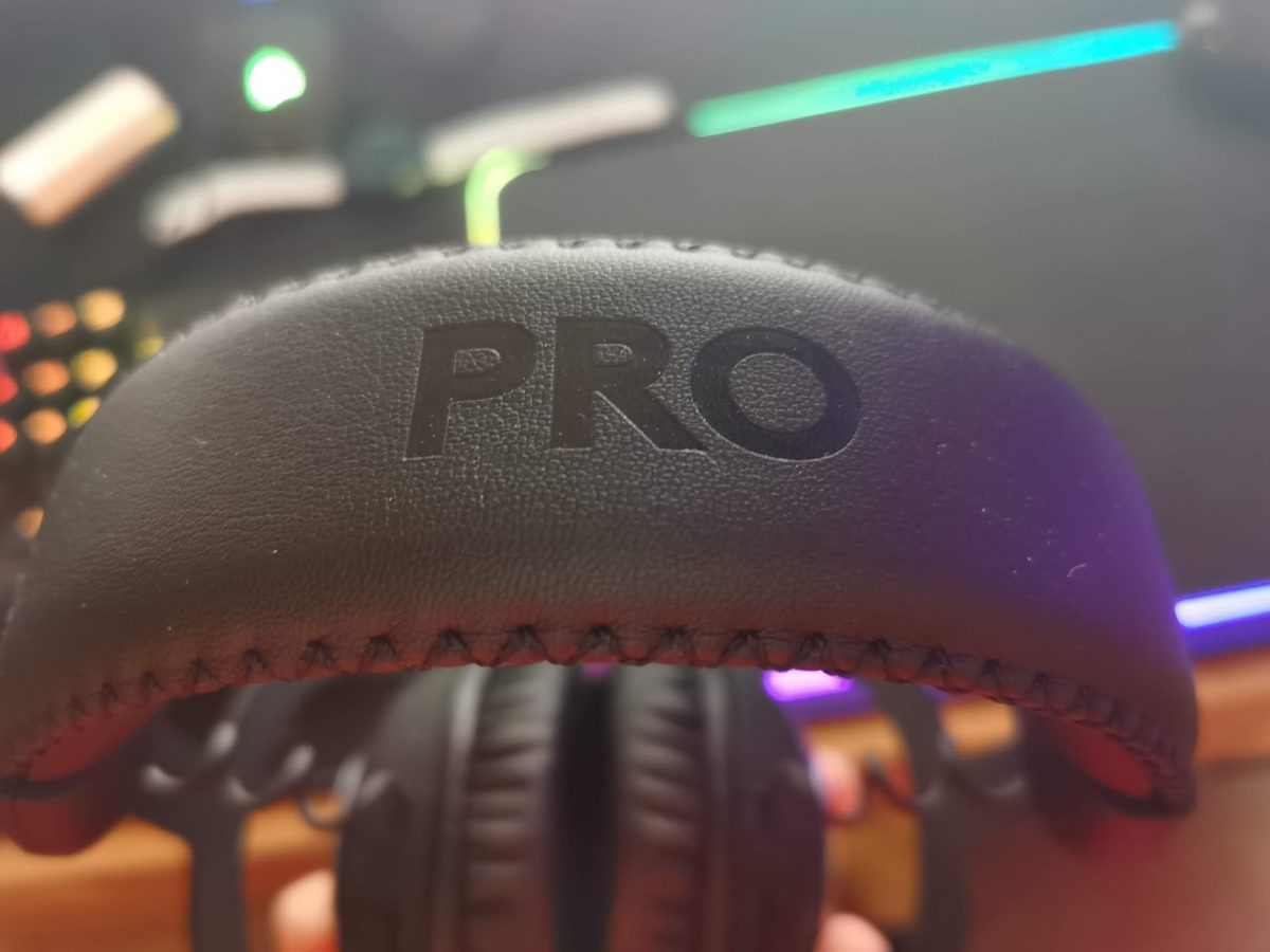 (Review) Logitech G Pro X: Simply ... The headphones to have!
