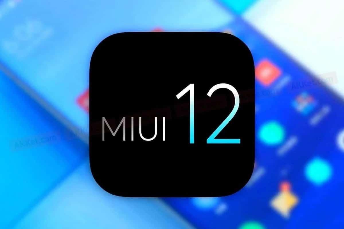 MIUI 12 mistério Xiaomi