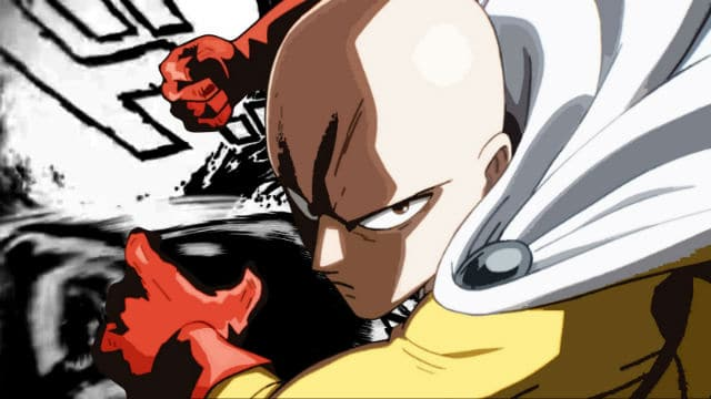 Filme de one punch