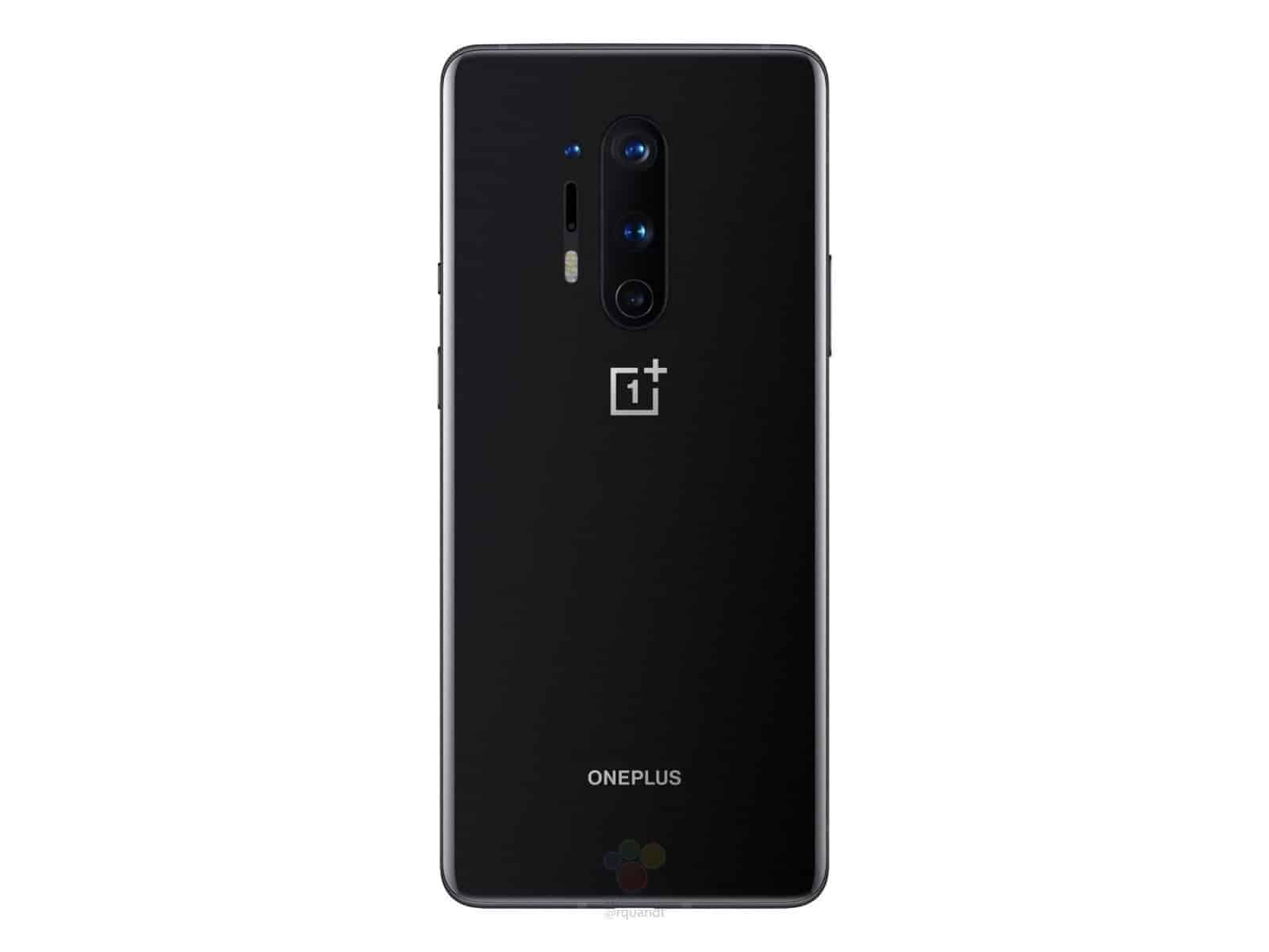 do OnePlus 8 Pro