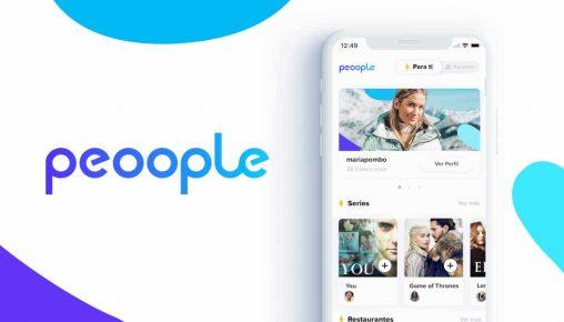 O que é a Peoople.app? Uma nova rede social? Ou um esquema?
