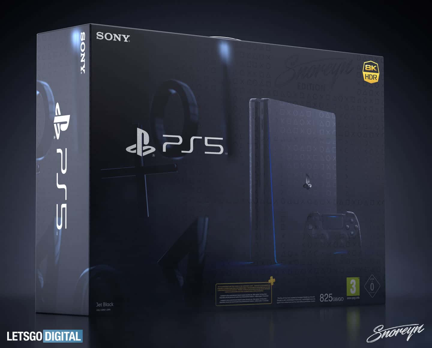 Epic is praising the PS5! But did you know it's an old tradition?