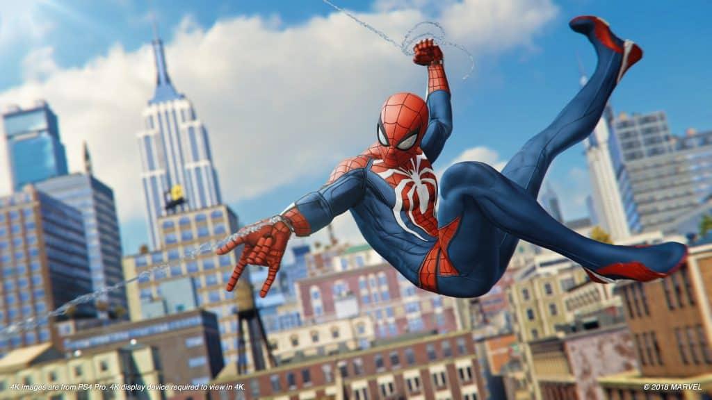 melhores jogos PS4