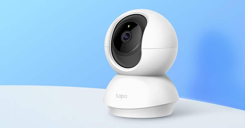 TP-Link Tapo, Tapo, Webcam