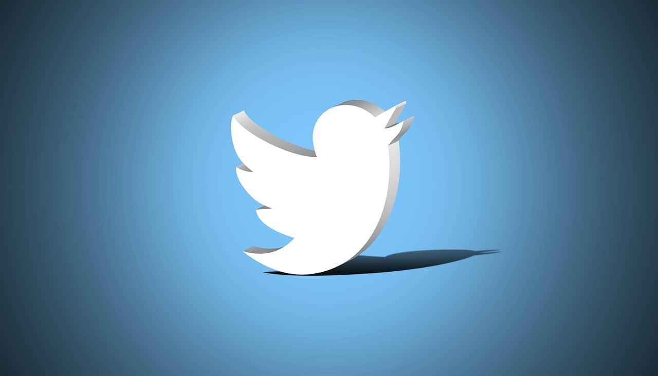 notificações Twitter