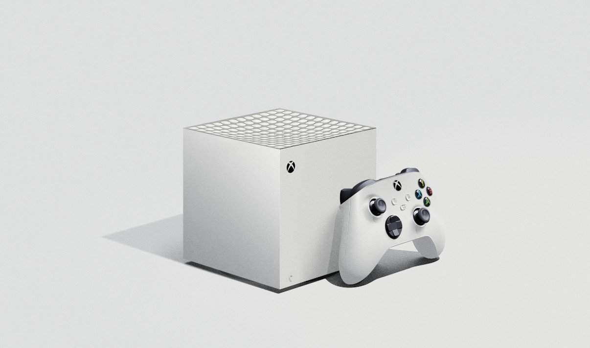 Xbox Series S vs