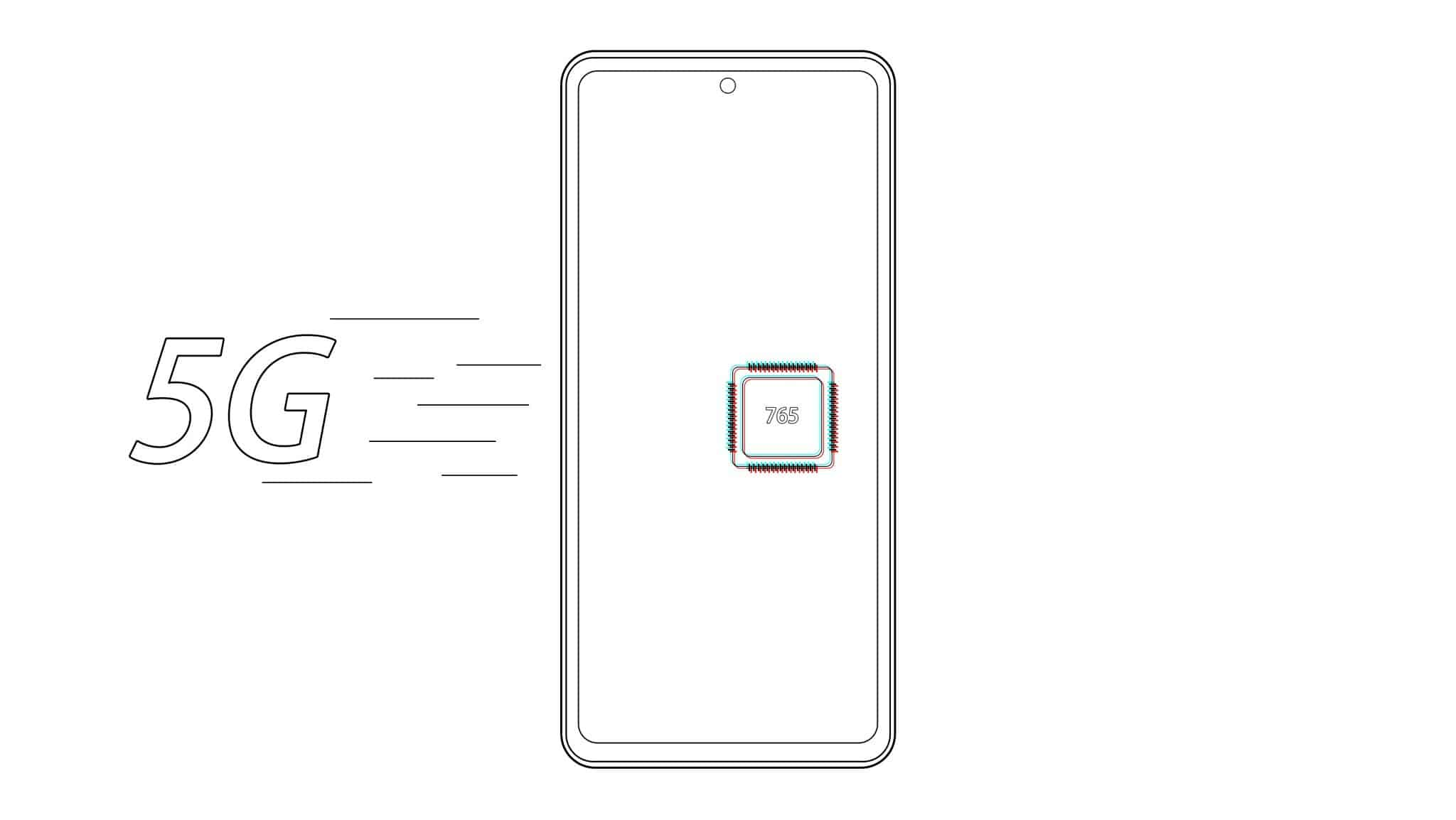 OnePlus Z Snapdragon