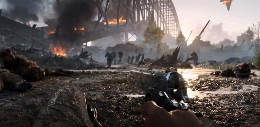 Battlefield 6 Junho