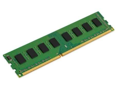 RAM ocupa