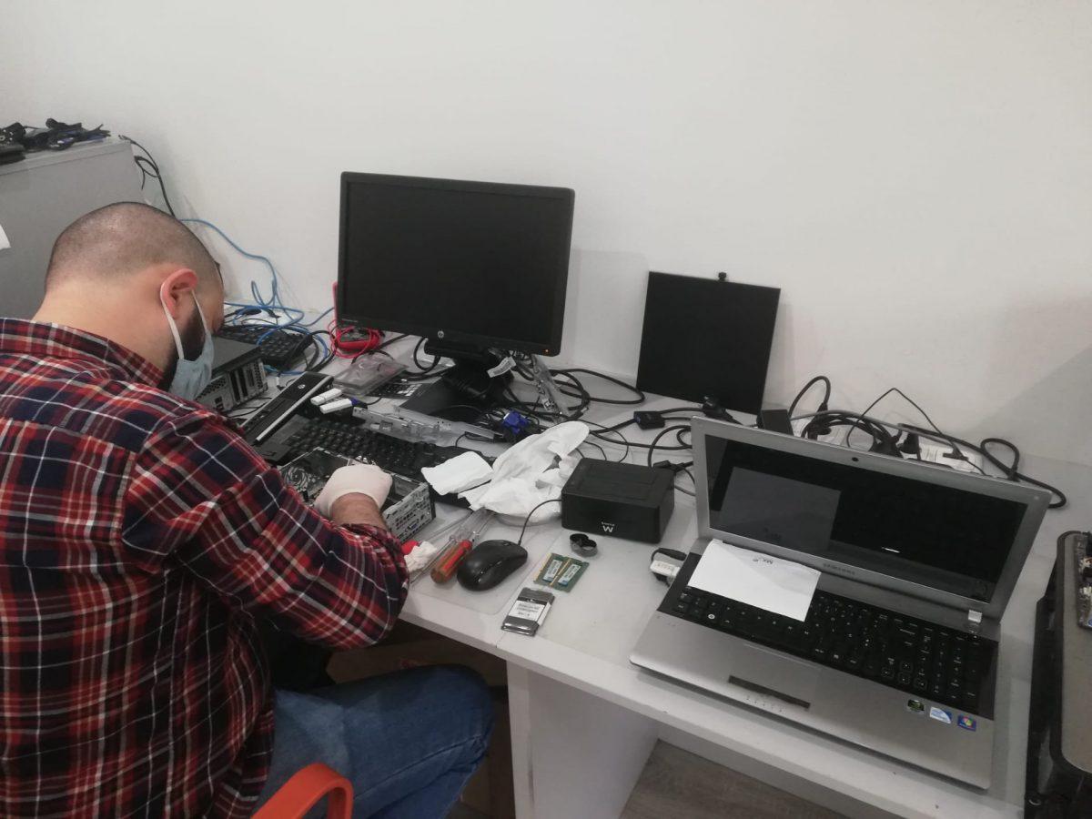 problemas no computador