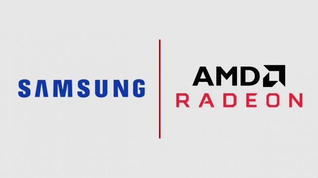 AMD/Samsung
