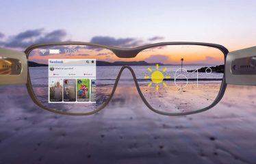 Óculos 'Smart' Apple a 499$? Parece que vai mesmo ser uma realidade